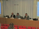 Konferenz in Bellinzona 2009